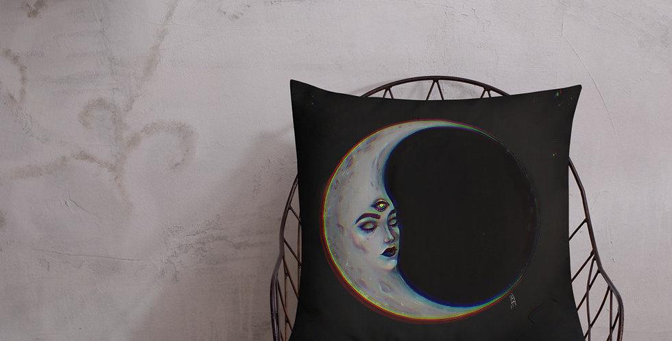Selenophile - Premium Pillow