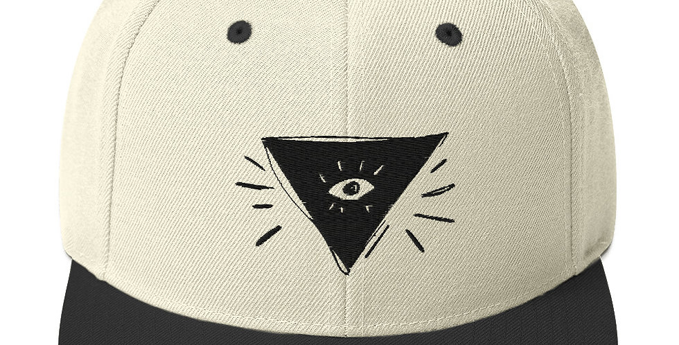 All-Seeing Snapback