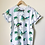 Thumbnail: Electric Green Insect T-shirt
