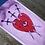 Thumbnail: Three of Swords - Towel
