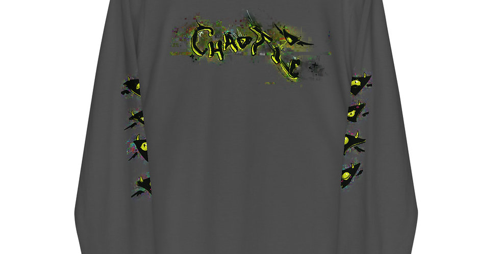 Chaotic - Long sleeve t-shirt