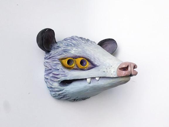 Oppasumo-Senpai Mask
