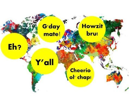 How People with Different Englishes Communicate