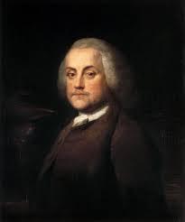Let Benjamin Franklin Inspire