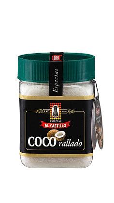 Bote 80 grs Coco Rallado