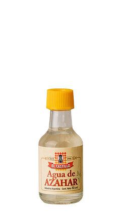 Botella 30cc Agua de Azahar