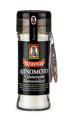 Frasco Linea Black 65 grs Ajinomoto
