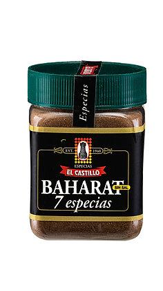 Bote 110 grs de Siete Especias Baharat