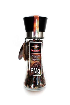 Molinillo Linea Profesional Pimienta Mix 95gr
