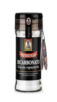Frasco Linea Black 85 grs Bicarbonato