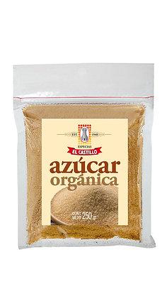 Zipper 250 grs Azucar Organica