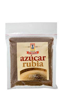 Zipper 250 grs Azucar Rubia