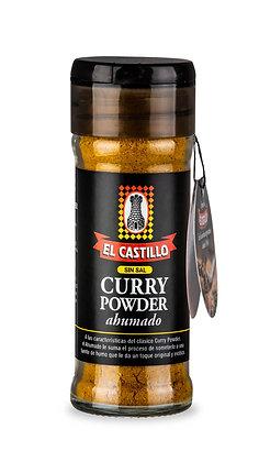 Frasco Linea Black 40 grs Curry Ahumado