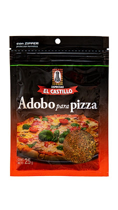 Zipper 25 grs de Adobo Pizza