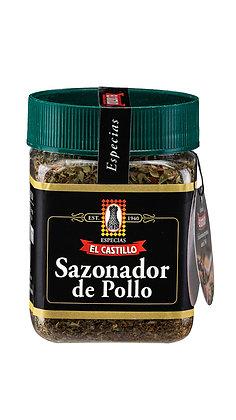 Bote 60 grs de Sazonador Pollo