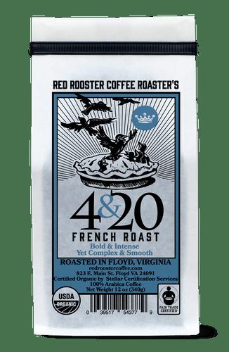 4&20 French Roast