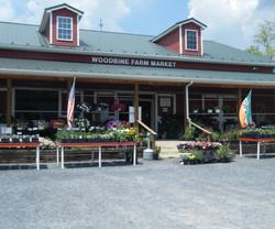 Woodbine Farm Market