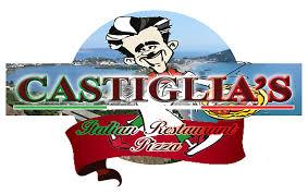 Castiglia's Italian Restaurant Pizza
