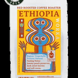 Ethiopia Worka
