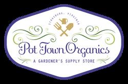 Pot Town Organics