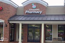 Strasburg Pharmacy