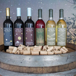 Star in the Valley Wines