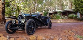 Bentley car 8