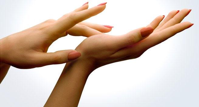 Hand Chemical Peel