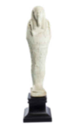 3351_Shabti_of_Imhotep_©Freud_Museum_Lo
