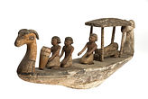 3852_Wooden_Funerary_Barge_©Freud_Museu