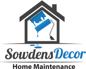 Sowdens Decorator & Maintenance logo