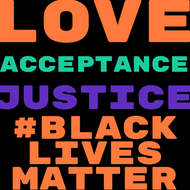 In Solidarity - Love, Acceptance and Justice