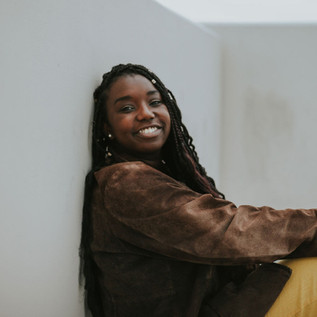 Keyana Reed, Events Administrator
