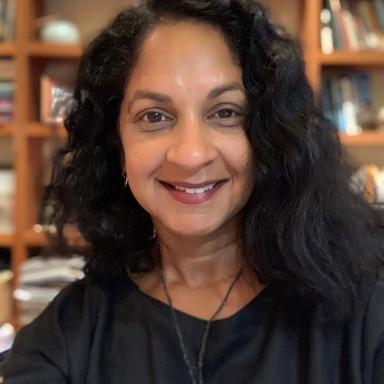 Shamini Dhana