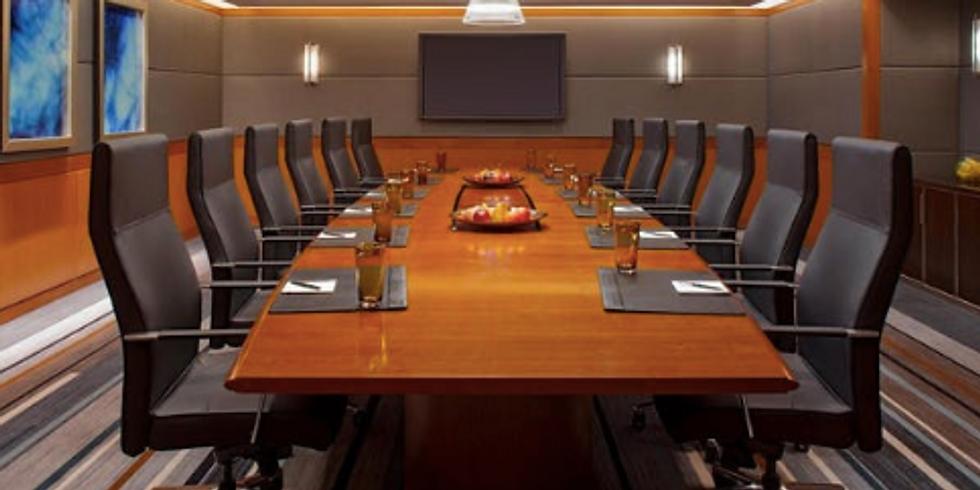 How Women Lead Presents: Corporate Board Training Series- Multiple Dates