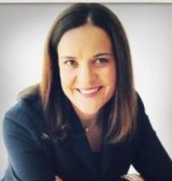 Gabrielle Lajoie, Managing Director - Russell Reynolds Associates