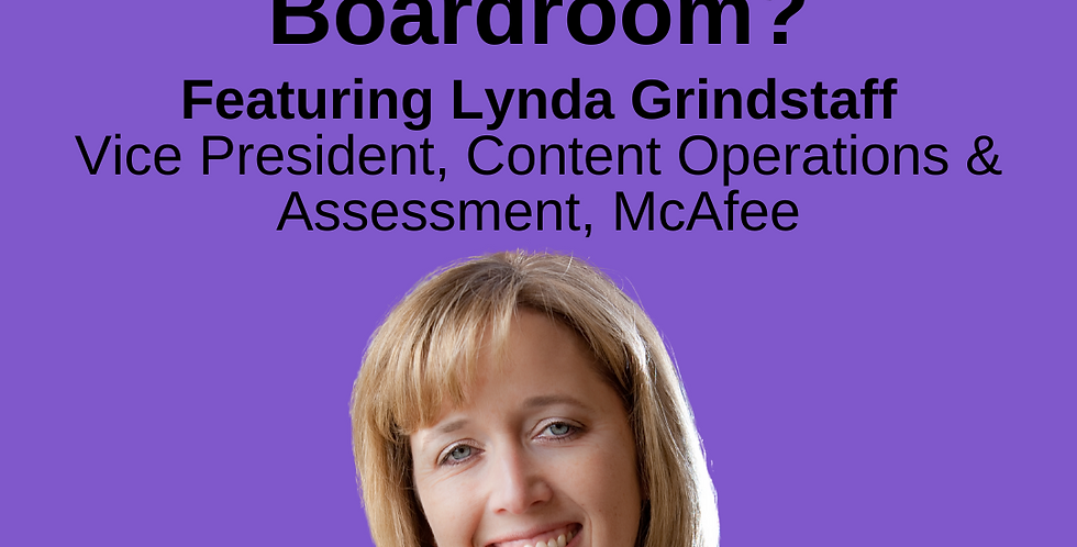 8:00-9:00am - Are You Prepared for Cybersecurity in the Boardroom?