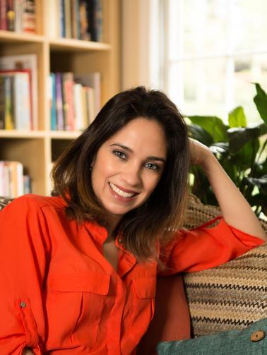 Adriana Azuri, The Azuri Group, LLC