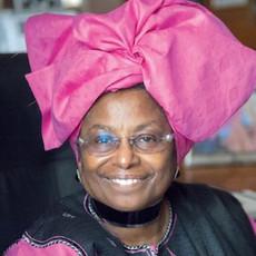Councelor Yvette Chesson-Wureh, Liberia