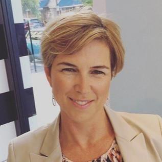 Alice Myerhoff, Director of Corporate & Board Develpment