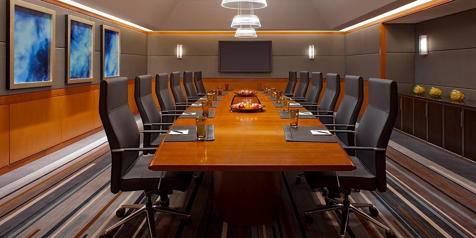 Corporate Board Readiness Workshop Series
