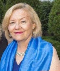 Catherine Pyke