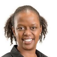 Dolly Sagwe, Kenya