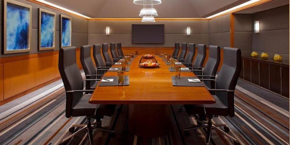 Corporate Board Readiness Virtual Workshop Series