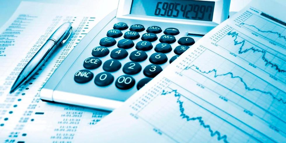 Webinar:  Deep Dive into Interpreting Financial Statements