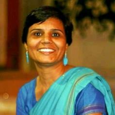 Usha Choudhary, India