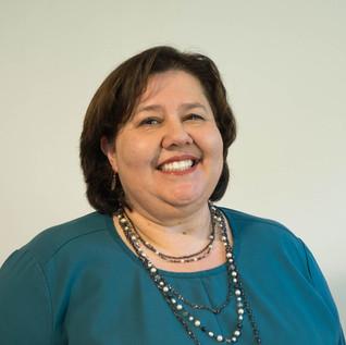 Patricia Murillo, Women Leaders for the World Program Facilitator