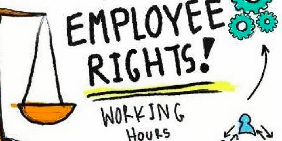 Employee Rights For Sale - Uncovering and Rectifying the Injustice of Force