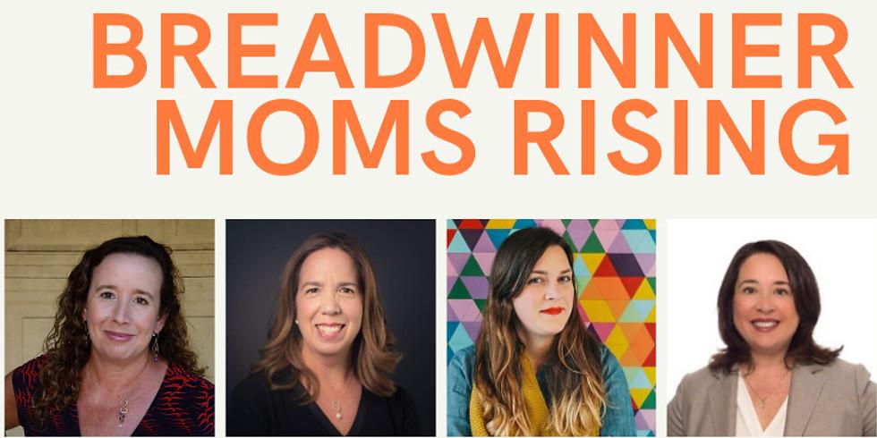 Breadwinner Moms Rising