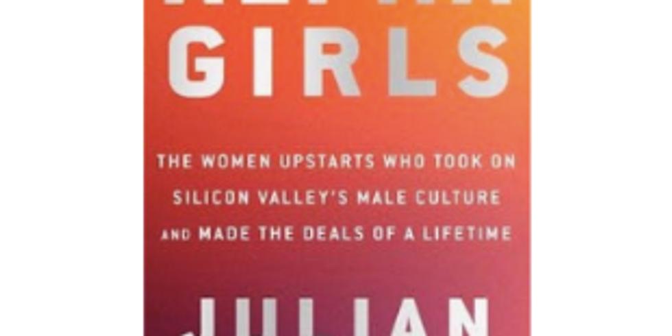 Alpha Girls: Transforming Investment in Women's Entrepreneurship
